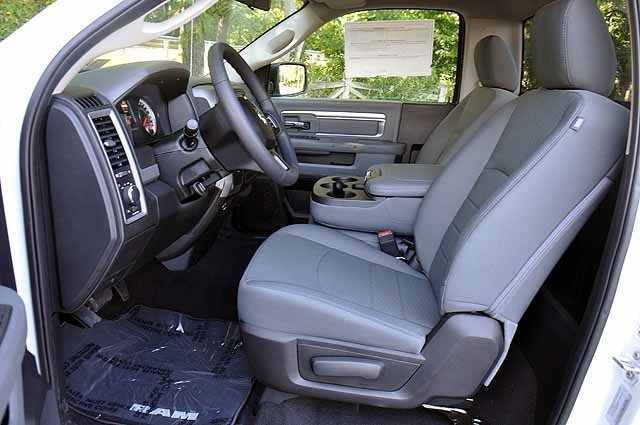 2017 Ram 1500 Regular Cab Pickup #H446 - photo 8