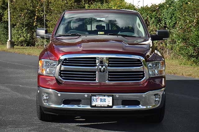 2018 Ram 1500 Quad Cab Pickup #J027 - photo 6