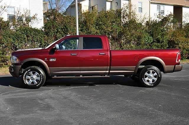 2018 Ram 2500 Crew Cab 4x4, Pickup #J033 - photo 4