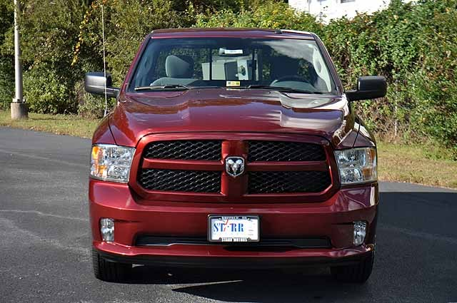 2018 Ram 1500 Regular Cab Pickup #J045 - photo 6