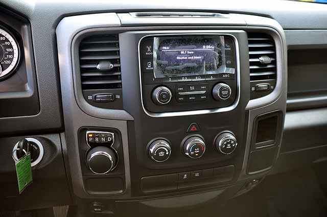 2018 Ram 1500 Regular Cab Pickup #J045 - photo 11