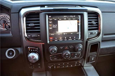 2018 Ram 1500 Crew Cab 4x4, Pickup #J084 - photo 12