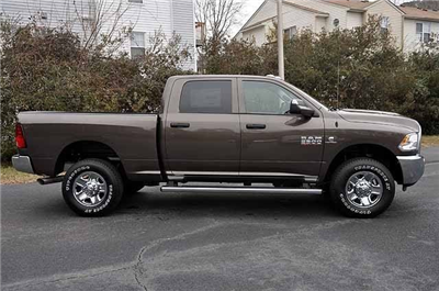 2018 Ram 2500 Crew Cab 4x4, Pickup #J127 - photo 3