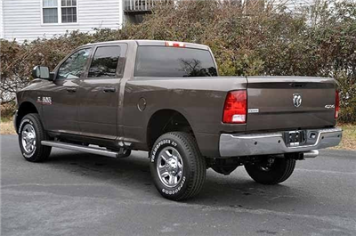 2018 Ram 2500 Crew Cab 4x4, Pickup #J127 - photo 2