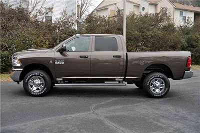 2018 Ram 2500 Crew Cab 4x4, Pickup #J127 - photo 4