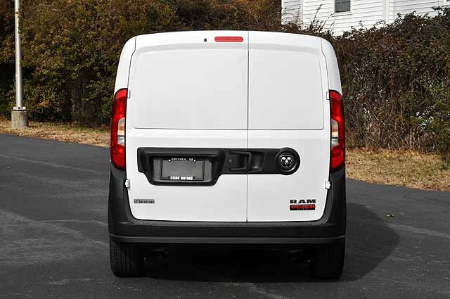 2018 ProMaster City, Cargo Van #J141 - photo 6