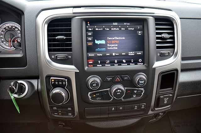 2018 Ram 1500 Crew Cab 4x4, Pickup #J201 - photo 12