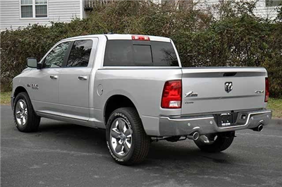 2018 Ram 1500 Crew Cab 4x4, Pickup #J201 - photo 2