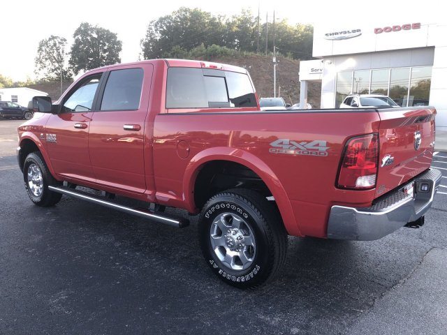 2018 Ram 2500 Crew Cab 4x4,  Pickup #154092 - photo 2