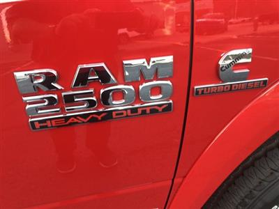 2018 Ram 2500 Crew Cab 4x4,  Pickup #154092 - photo 32