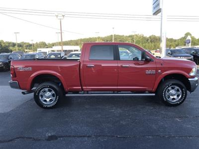 2018 Ram 2500 Crew Cab 4x4,  Pickup #154092 - photo 9