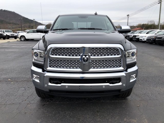 2018 Ram 2500 Crew Cab 4x4,  Pickup #404382 - photo 4