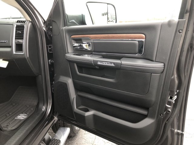 2018 Ram 2500 Crew Cab 4x4,  Pickup #404382 - photo 22