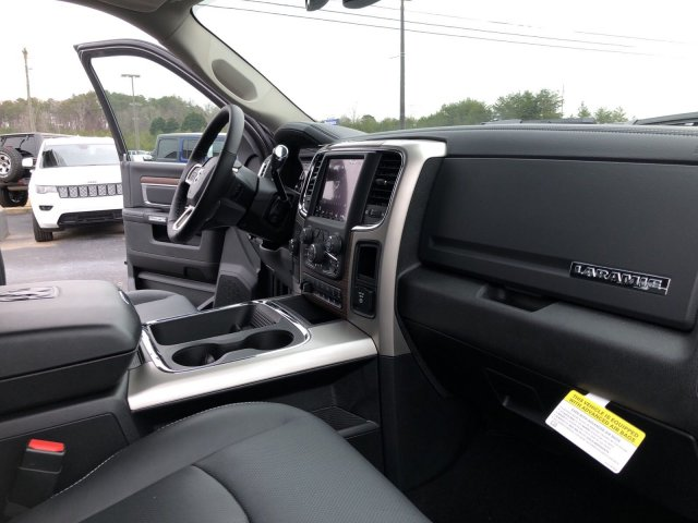 2018 Ram 2500 Crew Cab 4x4,  Pickup #404382 - photo 25