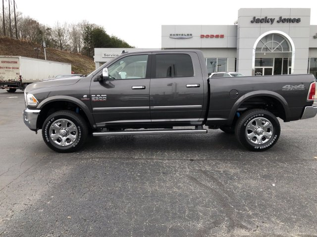 2018 Ram 2500 Crew Cab 4x4,  Pickup #404382 - photo 5