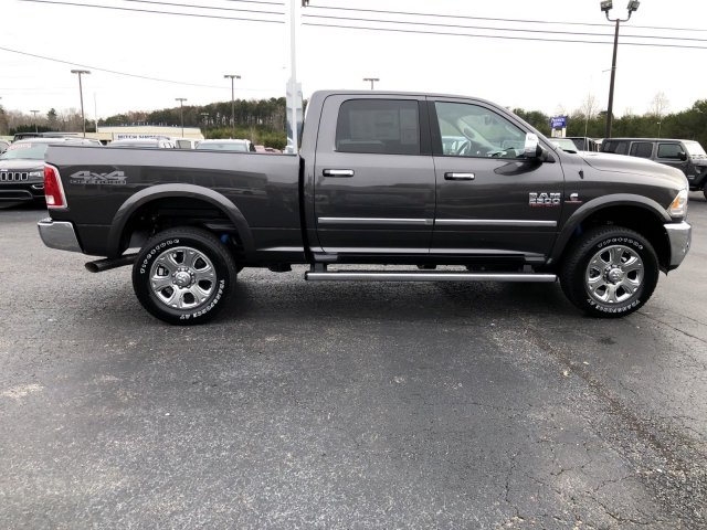 2018 Ram 2500 Crew Cab 4x4,  Pickup #404382 - photo 8