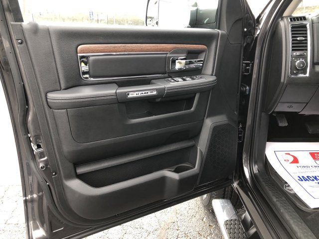 2018 Ram 2500 Crew Cab 4x4,  Pickup #404382 - photo 9