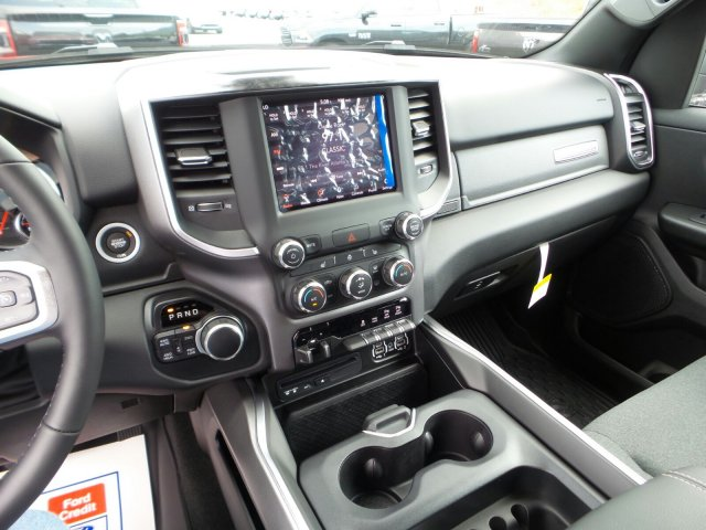 2019 Ram 1500 Crew Cab 4x4,  Pickup #540607 - photo 29