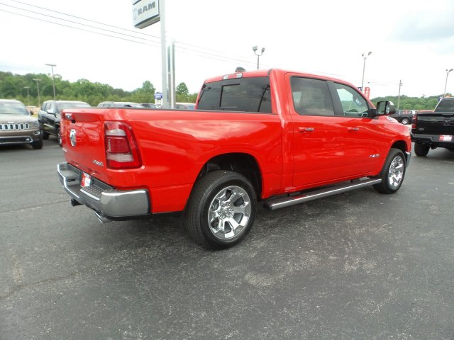 2019 Ram 1500 Crew Cab 4x4,  Pickup #540607 - photo 7