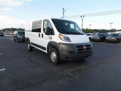 2017 ProMaster 1500 Low Roof FWD,  Upfitted Cargo Van #R3341 - photo 3