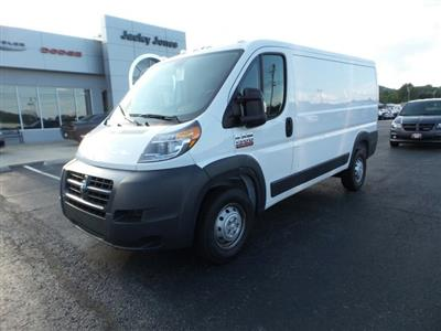 2017 ProMaster 1500 Low Roof FWD,  Upfitted Cargo Van #R3341 - photo 1