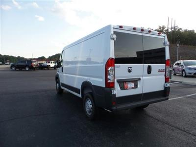 2017 ProMaster 1500 Low Roof FWD,  Upfitted Cargo Van #R3341 - photo 6