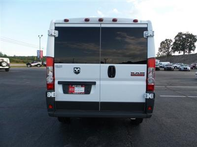 2017 ProMaster 1500 Low Roof FWD,  Upfitted Cargo Van #R3341 - photo 7