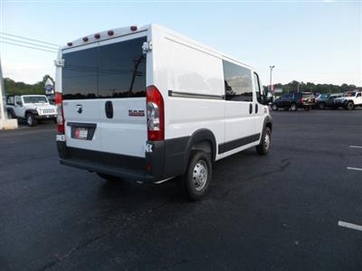 2017 ProMaster 1500 Low Roof FWD,  Upfitted Cargo Van #R3341 - photo 8