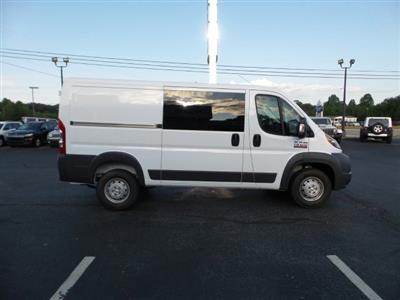2017 ProMaster 1500 Low Roof FWD,  Upfitted Cargo Van #R3341 - photo 9
