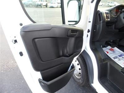 2017 ProMaster 1500 Low Roof FWD,  Upfitted Cargo Van #R3341 - photo 10