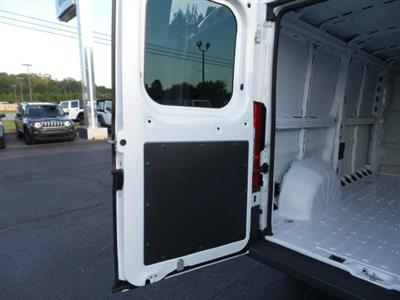 2017 ProMaster 1500 Low Roof FWD,  Upfitted Cargo Van #R3341 - photo 20