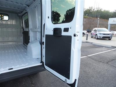 2017 ProMaster 1500 Low Roof FWD,  Upfitted Cargo Van #R3341 - photo 21