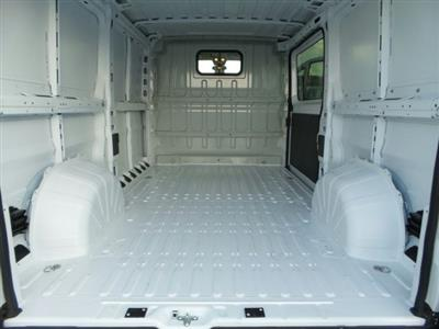 2017 ProMaster 1500 Low Roof FWD,  Upfitted Cargo Van #R3341 - photo 2
