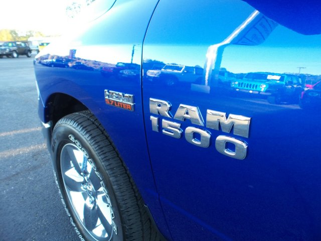 2018 Ram 1500 Crew Cab 4x2,  Pickup #R3387 - photo 33