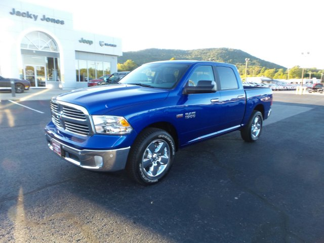 2018 Ram 1500 Crew Cab 4x2,  Pickup #R3387 - photo 1