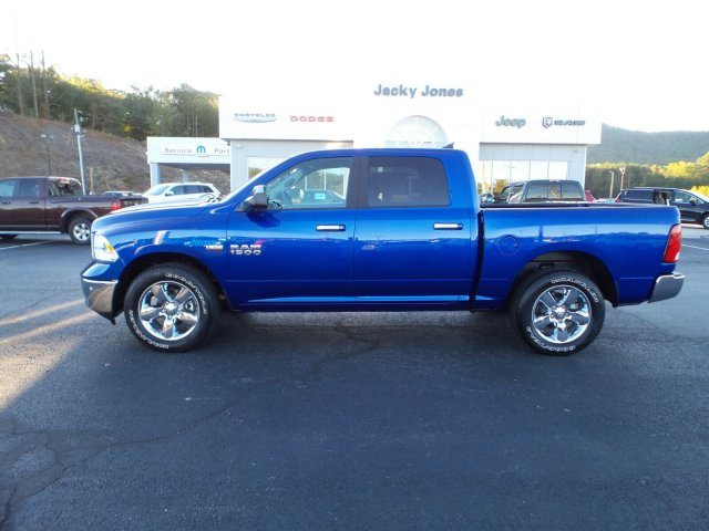 2018 Ram 1500 Crew Cab 4x2,  Pickup #R3387 - photo 2
