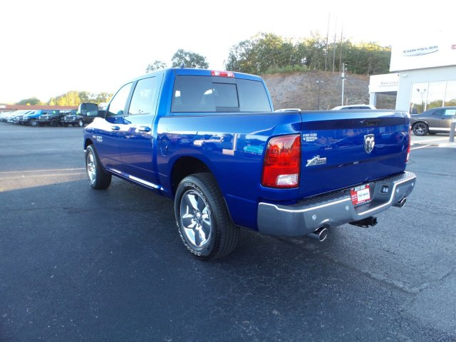 2018 Ram 1500 Crew Cab 4x2,  Pickup #R3387 - photo 5