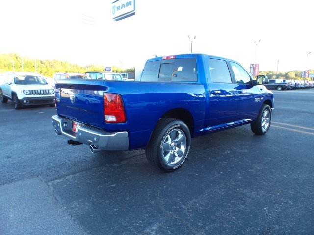 2018 Ram 1500 Crew Cab 4x2,  Pickup #R3387 - photo 7