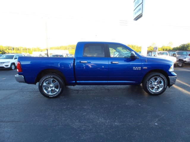 2018 Ram 1500 Crew Cab 4x2,  Pickup #R3387 - photo 8