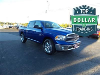 2018 Ram 1500 Crew Cab 4x2,  Pickup #R3387 - photo 3