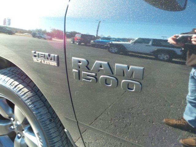 2018 Ram 1500 Quad Cab 4x4,  Pickup #R3523 - photo 30