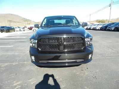 2018 Ram 1500 Quad Cab 4x4,  Pickup #R3523 - photo 4