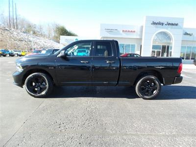 2018 Ram 1500 Quad Cab 4x4,  Pickup #R3523 - photo 2