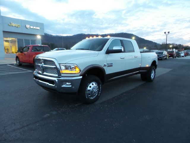2018 Ram 3500 Mega Cab DRW 4x4,  Pickup #R3525 - photo 5