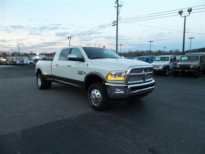 2018 Ram 3500 Mega Cab DRW 4x4,  Pickup #R3525 - photo 3