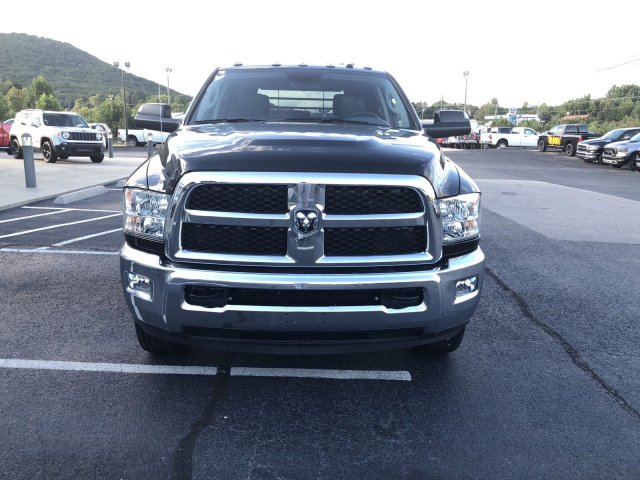 2018 Ram 3500 Crew Cab DRW 4x4,  CM Truck Beds Platform Body #R3648 - photo 29