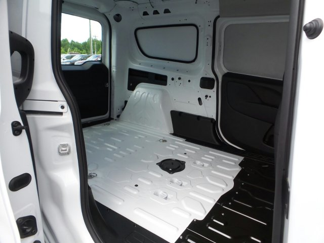2018 ProMaster City FWD,  Empty Cargo Van #R3680 - photo 16