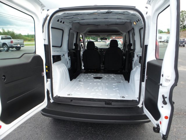 2018 ProMaster City FWD,  Empty Cargo Van #R3680 - photo 2