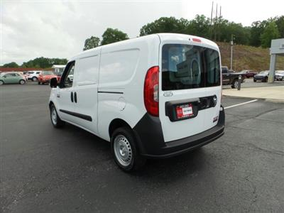 2018 ProMaster City FWD,  Empty Cargo Van #R3680 - photo 6