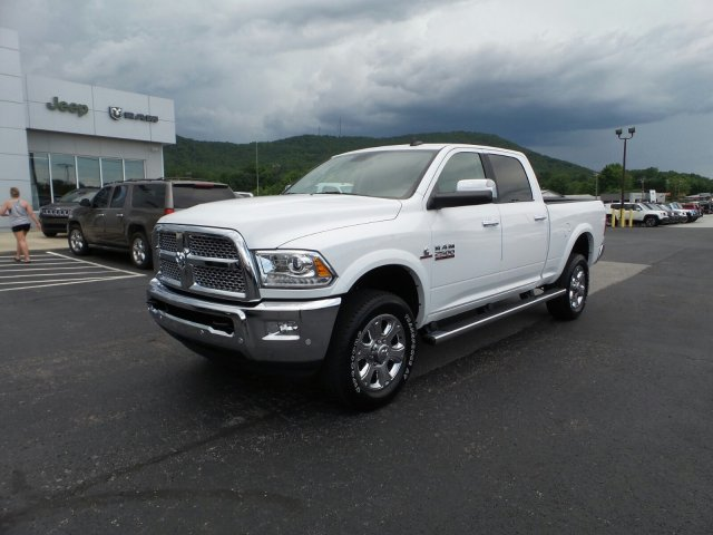 2018 Ram 2500 Crew Cab 4x4,  Pickup #R3728 - photo 4